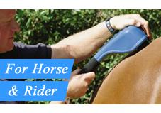 Equine Body Massager